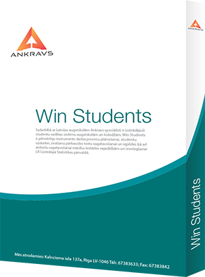 Win Students